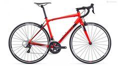 Giant's new entry-level road bike: the Contend - BikeRadar