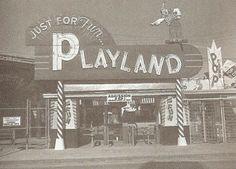 Vintage San Antonio A Photo History 1920 S Here S