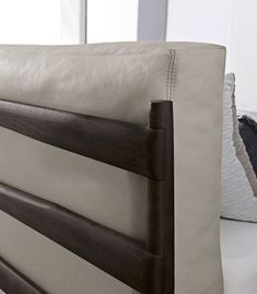 Eladio Bed by Misura Emme