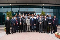 EgyptAir hosts ambassadors and representatives of 38 African countries in Egypt