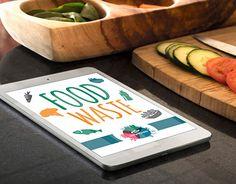 """Check out new work on my @Behance portfolio: """"Food Waste - Molinos Río de la Plata - Sustentabilidad"""" http://be.net/gallery/42776137/Food-Waste-Molinos-Rio-de-la-Plata-Sustentabilidad"""