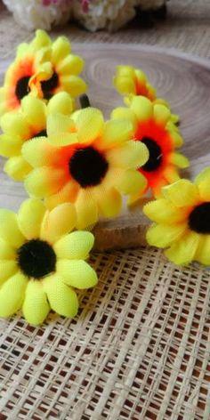 Bunga Artificial Bunga Matahari Palsu Warna Kuning Artificial Shopee Indonesia Bunga Warna Bunga Matahari