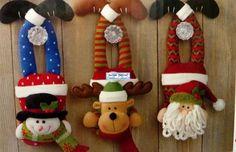 Home Decoration – Doorknob Hangers - www.nicespace.me