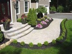Ideas para decorar jardines del frente (15) | Curso de organizacion de hogar aprenda a ser organizado en poco tiempoCurso de organizacion de hogar aprenda a ser organizado en poco tiempo #LandscapingBackyardIdeas