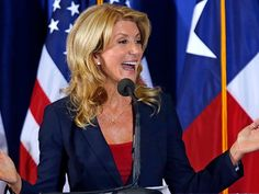 The state of Texas was ordered Thursday to reimburse Wendy Davis for over $200,000 in legal fees that she spent fending off a Republican attempt to carve up her legislative district (and, in the process, disenfranchise minorities in the area). The kicker is that the one responsible for reimbursing her is Attorney General Greg Abbott, who she's currently running against in the governor's race.