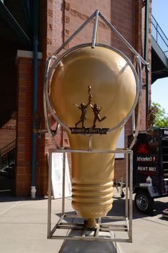 113 best illuminating lincoln lighthouse sculptures images bell rh pinterest com