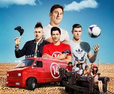 We are FIFA 14 - are you game?  http://www.senses.se/detta-ar-fifa-14/