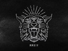 Brian Steely - Sinister Sound promo (wildcat)