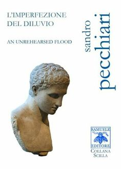 Prove di copertina per il nuovo libro di Sandro Pecchiari