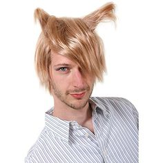 Adult Flock Of Seagulls Costume Wig Lacey Wigs http://www.amazon.com/dp/B002DH85UA/ref=cm_sw_r_pi_dp_yPrXvb1ZY8CCG
