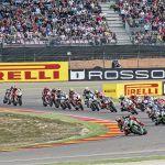 Delticom AG: Autoreifenonline.de und Pirelli bringen Motorrad-Werkstätten zum Superbike-Rennen auf den Lausitzring