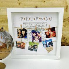 Friends Frame Personalised Best Friends Frame Friends Photo