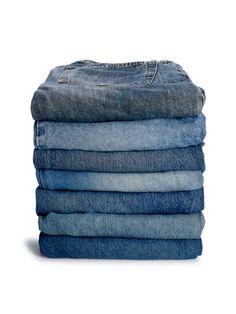 Blue jean Jean