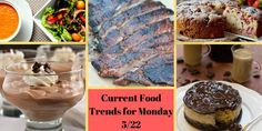Amazing Top 30 Functional Food Trends for Sunday 5/28 #recipes  Check more at https://boxroundup.com/2017/05/30/top-30-functional-food-trends-sunday-528-recipes/