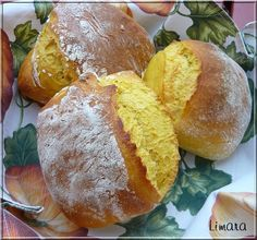 Recipes, bakery, everything related to cooking. Izu, Baked Potato, Bakery, Cooking, Breakfast, Ethnic Recipes, Food, Breads, Cuisine