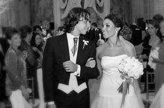 Rome and Antigua Guatemala wedding photos - Rodolfo Walsh Photo & Video