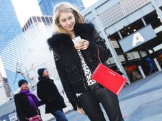 It Is Sure To Turn Heads When You On Rich Contemporary #Michael #Kors Sale in Dillards