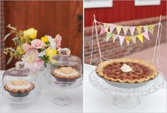 Fly Me to the Moon: Inspiration: Kentucky Derby Themed Weddings