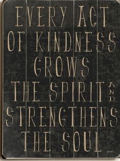 Kindness ideas, Acts of kindness and Random acts on Pinterest