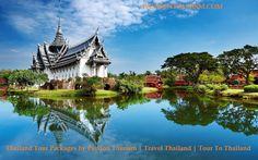 Thailand Tour packages   Travel Thailand   Thailand Tourism   Thailand to Kerala   Kerala Travel & Tourism  Tourism Kerala