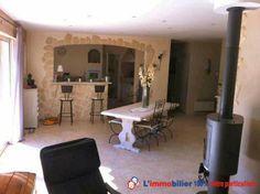 Vous rêvez de faire un achat immobilier de caractère entre particuliers en Provence Alpes Côte d'Azur. Découvrez cette belle provençale d'une surface de 123 m² sur un terrain de 3 020 m² avec piscine située au Thoronet dans le Var www.partenaire-europeen.fr/Actualites-Conseils/Achat-Vente-entre-particuliers/Immobilier-maisons-a-decouvrir/Maisons-a-vendre-entre-particuliers-en-PACA/Achat-immobilier-particulier-Provence-Alpes-Cote-d-Azur-Var-Le-Thoronet-maison-20131209
