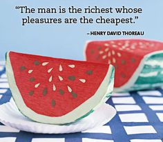 Quote by Henry David Thoreau