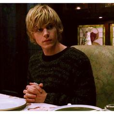 Tate Langdon - American Horror Story