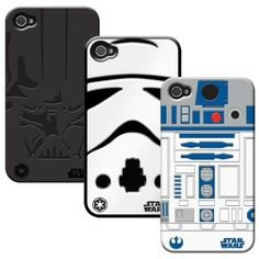 Coques iPhone Star Wars !