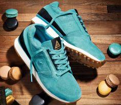 "Footpatrol x Le Coq Sportif Eclat – ""Macaron Edition"" – Preview"