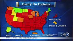#CDC: 12000 new flu cases, virus still spreading - WLS-TV: WLS-TV CDC: 12000 new flu cases, virus still spreading WLS-TV The CDC has…