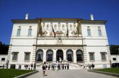 Tips for Visiting the Galleria Borghese in Rome, Italy