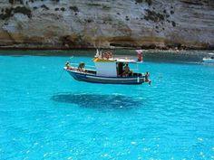 Castellammare del Golfo, Itália