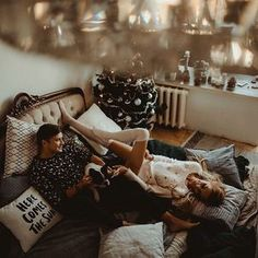 WEBSTA @ ratundalova - Сегодня хочу весь день вот так давайте лениться вместе? ph @alex_chuvakhin ❤️