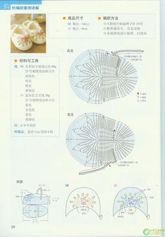 Shose pattern