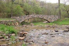 Photo: Ledges State Park