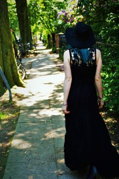 My Photos, Black, Dresses, Fashion, Vestidos, Moda, Black People, Fashion Styles, Dress