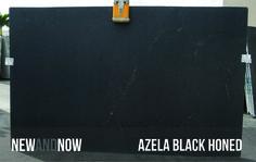 Azela Black Honed