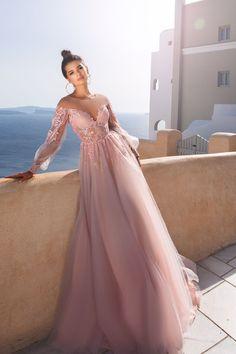 Santorini Campaign – http://vk.com/crystaloptom #crystaldesign #evalendel #eveningdress #promdress #eveninggown #fashion #lookbook #prom #uk #france #stilish #вечернееплатье