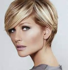 Chic Short Hair Ideas for Stylish Ladies | Short ...
