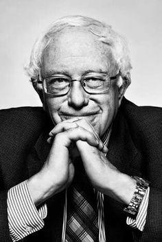Bernie Sanders (Politician, Activist)