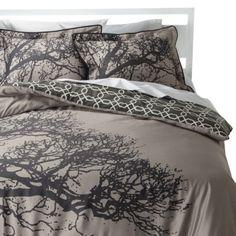 Room 365™ Tree Silhouette Reversible Comforter Set