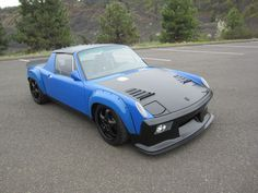 Show me your hot rod Targa. - Page 13 - Pelican Parts Technical BBS