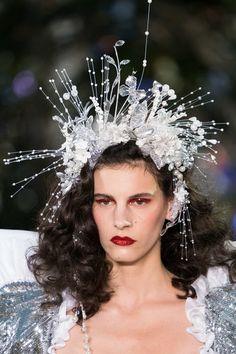 Rodarte Fall 2019 Ready-to-Wear Collection - Vogue
