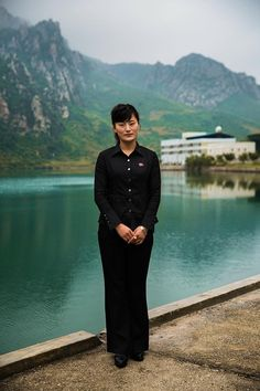 Photos Of Women In North Korea Show Beauty Crosses All Boundaries Life In North Korea, Military First, Cult Of Personality, Workers Party, Mean Women, Human Rights Issues, Korean Peninsula, Show Beauty, China