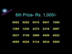 Pournami RN-302 Draw on 27-8-2017, Kerala Lottery Results - (More info on: https://1-W-W.COM/lottery/pournami-rn-302-draw-on-27-8-2017-kerala-lottery-results/)