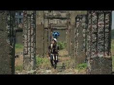 ▶ 軍艦島をストリートビュー / Google Maps Street View of Battleship Island - YouTube        端島(軍艦島) Gunkan-jima,Nagasaki,Japan