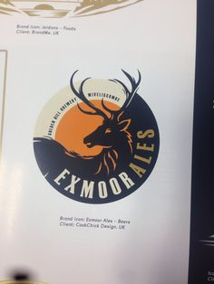 PRIMARY EXAMPLE. Here I found this logo in a Book called Contact 24…