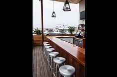 Stars Rooftop Bar, 495 King Street, Charleston, SC 29403 Phone: (843) 577-0100