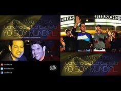 Martin Elias & Juancho De La Espriella - Yo Soy Mundial (Audio)