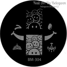 BM-304